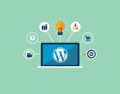 Benefits of Using WordPress to Power Your Business Website